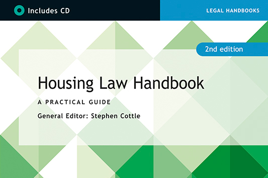 Housing Law Handbook: A Practical Guide (inc. Housing for Migrants)